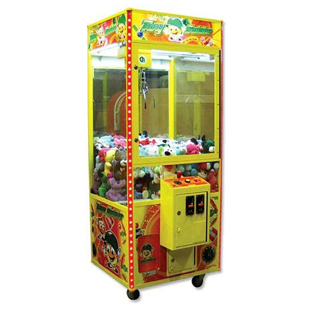 Ebay crane claw machine